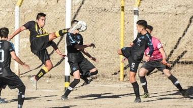 Deportivo Madryn empezó en desventaja pero logró revertir el marcador y venció de ese modo a Guillermo Brown en el inicio de la octava fecha.