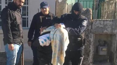 La Policía los encontró en una serie de allanamientos donde secuestraron droga, balas y teléfonos.