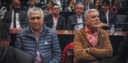 """Báez contño que lo """"visitó gente de la AFI y me decían que Cristina tenía mucha intención de voto. Marijuan me proponía imputar a la Dra. Kirchner""""."""