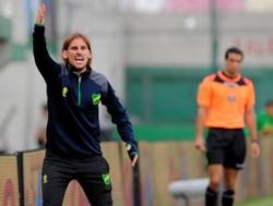 Beccacece está en el radar de un par de clubes de Superliga y también lo siguen desde Brasil.