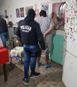 Policía detuvo a uno de los involucrados en los asaltos