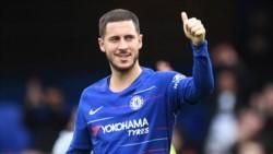 La salida de Hazard de Chelsea sería el primer
