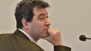 El fiscal Heiber será sometido a un jury por episodios que podrían implicar un mal desempeño de la función.