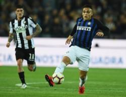 El equipo milanés no pudo sumar 3 puntos pero mantiene su tercera posición en la Serie A.