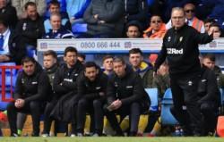 El Leeds de Bielsa volvió a perder y finalizó la temporada con sabor amargo.