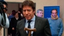 """Ricardo Bussi dijo que si llega a la gobernación de Tucumán, """"preso que no trabaje, preso que no come"""". Sus dichos generaron polémica."""