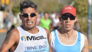 Gerardo Haro repitió el logro del 2018 al ganar esta competencia.
