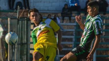 """El """"Verde"""" marcha cuarto en la Zona 3 del campeonato liguista."""