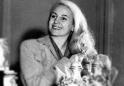 Este martes, María Eva Duarte de Perón cumpliría 100 años.