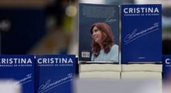 La editorial Sudamericana, del grupo Penguin Random House, guardó el secreto de la publicación del libro bajo cuatro llaves desde que firmó contrato con la ex presidenta.