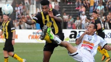 Deportivo Madryn logró la clasificación el pasado fin de semana tras igualar ante Chaco For Ever. (Gentileza:  Diario Norte)