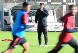 San Lorenzo y Palmeiras se enfrentarán para definir quién se queda con el primer puesto.