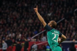 Lucas Moura, héroe de Tottenham, marcó un triplete y le dio el boleto a la final al equipo de Pochettino.
