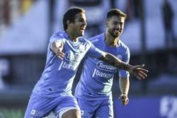 Belgrano juega su último partido de la temporada ante Riestra.