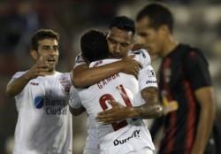 El Globo cerrará hoy su participación en una olvidable Libertadores para ellos.