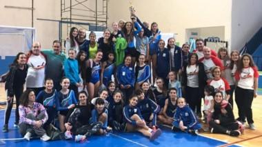 Primera vez en la historia de la gimnasia en la Patagonia que se consigue un logro semejante. También hubo buenas noticias para sus gimnastas.