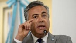 El presidente del partido, Alfredo Cornejo, buscará seguir en Cambiemos pero con nuevos integrantes.