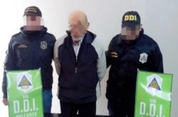 El hombre, de 75 años, es un ex profesor oriundo de Balcarce, que vive en Mar del Plata.