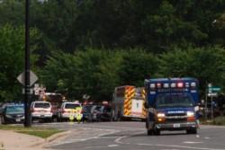 Tiroteo en el estado de Virginia deja un saldo de 12 muertos.