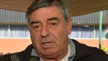 Cimadevilla está entre los críticos de la gestión de Mauricio Macri.