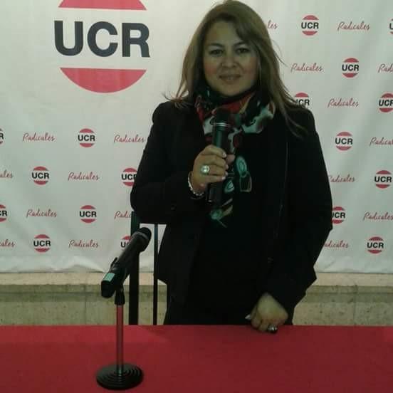 Graciela Soto.
