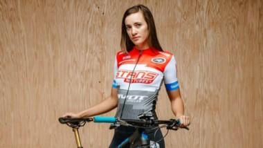 La esquelense Sofía Gómez Villafañe será parte del equipo nacional de ciclismo MTB que competirá en Perú.