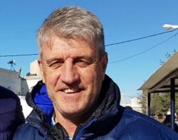 Eliceche criticó la desición del técnico Luciano Theiler, de marcharse con la pretemporada comenzada.