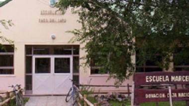 La Escuela donde se produjo la medida ante el posible hecho de abuso.