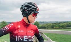 Froome no correrá el Tour de Francia después de romperse el fémur tras una dura caída mientras preparaba la crono de la Dauphiné.
