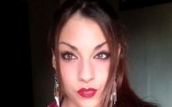 Adaia López Esteve le arrancó un trozo de lengua a su ex de un mordisco.