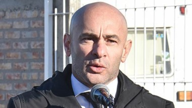 El funcionario de Arcioni brindó algunas pistas de los ejes de la gestión que tendrá el gobernador.