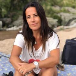 Gabriela Scalise tenía 43 años.