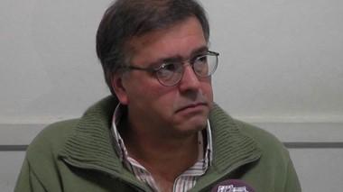 """""""Lo peor que podeos hacer es minimizarlos"""" dijo  Muscillo, Juez de Paz de El Bolsón."""