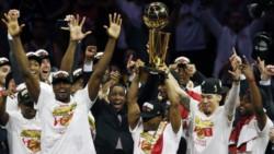 Raptors de Toronto destronan a los Warriors y logran su primer campeonato en la NBA.