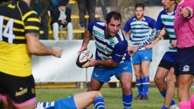 La octava fecha del torneo Oficial de rugby fue suspendida.