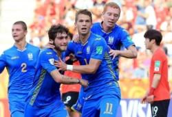 La selección de Europa del este derrotó a Corea del Sur en Lodz.