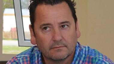 Jorge Molina, intendente