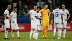 Argentina afrontará los próximos dos partidos con necesidad de ganar.