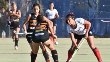 Los playoffs del torneo Apertura de hocley se ponen en marcha hoy en categorías Intermedia y 1ra Damas.