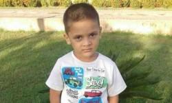 Rhuan Maycon tenía solo 9 años.