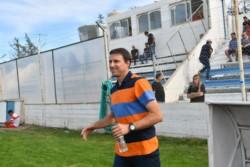 Theiler ya se habría desvinculado de Guillermo Brown y en las próximas horas llegará a Mendoza para sellar el contrato.