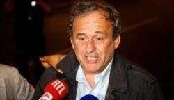 Michel Platini fue puesto en libertad tras interrogatorio por caso de corrupción al otorgar a Catar el Mundial de Futbol de 2022.
