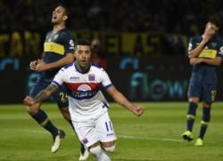 Tigre hizo historia: le ganó la final a Boca y es el campeón de la Copa de la Superliga.