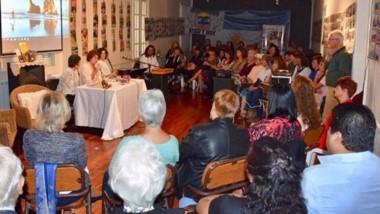 El encuentro literario continuará  en la última semana de junio.
