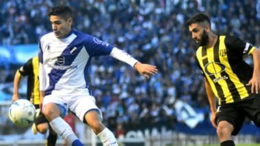 """El """"Aurinegro"""" cayó en condición de visitante ante Alvarado, en el estadio José María Minella, y quedó eliminado en semifinales de la Reválida."""