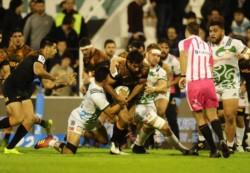La franquicia nacional se metió por primera vez en semifinales del exigente torneo que suelen ganar los neozelandeses.