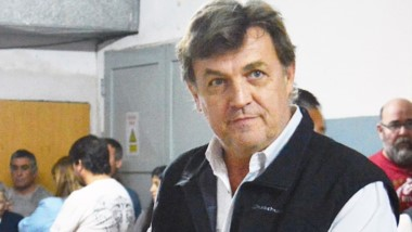 Máximo Pérez Catán.