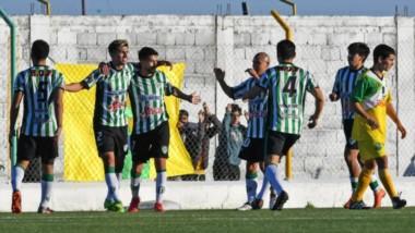 El Globo sacó provecho del gol de visitante para instalarse en la siguiente instancia.
