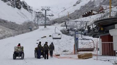 El servicio se prestará en la temporada de esquí.