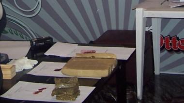 En 2014, fue allanada una pizzería donde fueron incautadas partes de la sustancia.
